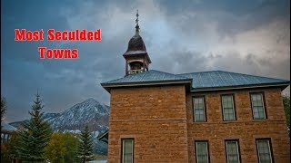 Video Top 10 most secluded towns in United States of America. Some Footage from FreewayJim MP3, 3GP, MP4, WEBM, AVI, FLV Agustus 2019