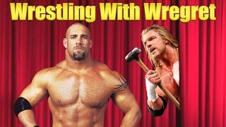 Goldberg in WWE   Wrestling With Wregret