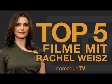 Top 5 Rachel Weisz Filme