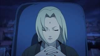 Tsunade feat. Naruto • Freeze You Out