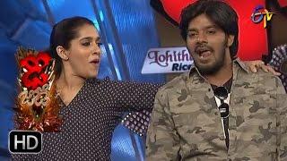 Video Funny Task | Dhee Jodi | 26th April 2017 | ETV Telugu MP3, 3GP, MP4, WEBM, AVI, FLV Oktober 2017