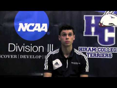 Terrier Talk: Ryan Kramarz