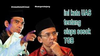 Video TGB difitnah habis-habisan karena dukung Jokowi, UAS berkomentar tentang siapa TGB MP3, 3GP, MP4, WEBM, AVI, FLV Februari 2019