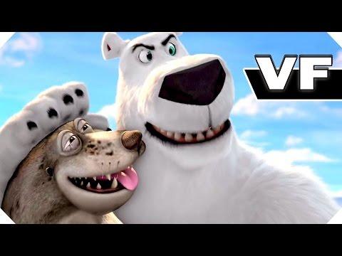 Norm le film d 39 animation qui laisse de glace tmv tours - Allo voisin avis ...