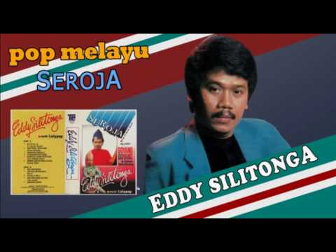 Download Lagu Eddy Silitonga - Seroja (Pop Melayu) Music Video