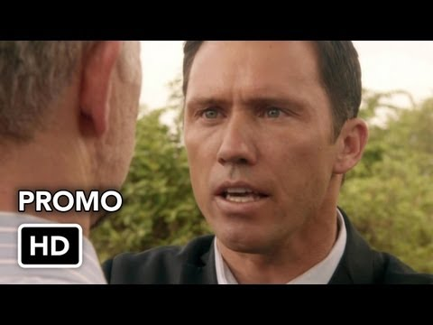 Burn Notice 7.09 (Preview)