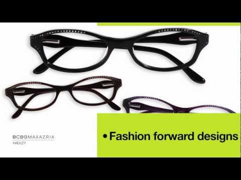 Eyeglasses for Small Faces: The Petite Fit Collection from ClearVision Optical