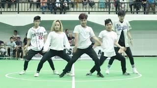 Video Mizoram Super League 2017 Final || Halftime Dance Battle #mizorapchallenge MP3, 3GP, MP4, WEBM, AVI, FLV Agustus 2018