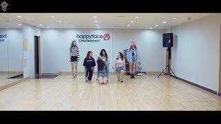 Video Dreamcatcher(드림캐쳐) - 'YOU AND I' 안무 영상(Dance Video) MP3, 3GP, MP4, WEBM, AVI, FLV Juli 2018
