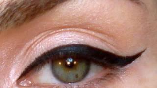 Perfect Eyeliner Tutorial! -