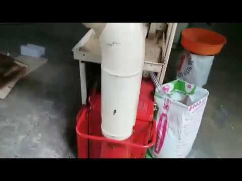เครื่องคัดข้าวสาร YANMAR RH901 ราคา 30,000 บาท