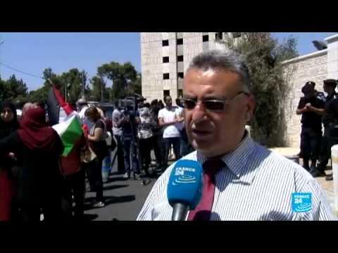 الإنتهاكات الاسرائيلية ضد الصحفيين الفلسطينيين