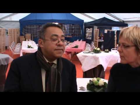 Grand affluence au salon vins fromages de floreffe - Floreffe salon du vin ...