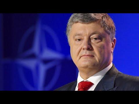Ukraine geht ersten Schritt Richtung NATO und EU