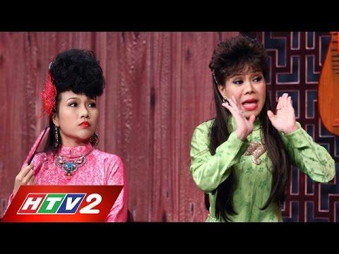 Tài tiếu tuyệt (mùa 6) - tập 36 - Việt Hương, Thúy Nga, Lê Khánh