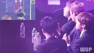 Jungkook Reaction to Lisa's Rap/Sing Compilation and Moments