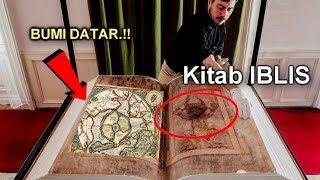 Video Episode 63 - Misteri Kitab IBLIS dan FLAT EARTH di Al quran yang Tidak Anda Ketahui.!! MP3, 3GP, MP4, WEBM, AVI, FLV Januari 2018