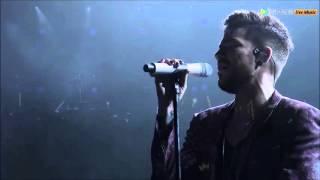 Adam Lambert - There I Said It - Shanghai 2016