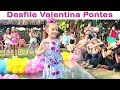 Desfile da Princesa Valentina - Ceará Fashion Kids