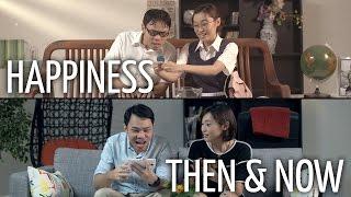 Video Happiness: Then & Now MP3, 3GP, MP4, WEBM, AVI, FLV Februari 2019