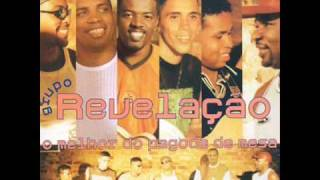 Download Lagu Grupo Revelação - Pensamento Mp3