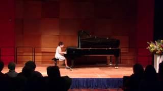 Marzia Hudajarova | C. Debussy Preludes Book I