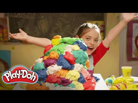 Play doh - Let Kristie's Super Awesome Play-Doh Auction Begin! - Hasbro