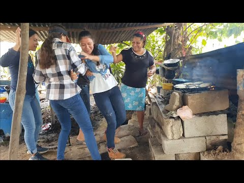 Dairi Sufre Un Accidente En Casa De Los Guarcas| Mira Como Sucedio?