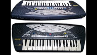 Download Lagu BONTEMPI B409 (demonstration of sounds, styles and capabilities) Mp3