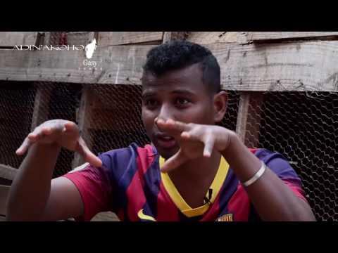 Gasy Fomba Adin'Akoho 08/01/2017