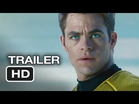 Into - Check out the ULTIMATE TREK TRAILER:http://goo.gl/GUgxn Subscribe to TRAILERS: http://bit.ly/sxaw6h Subscribe to COMING SOON: http://bit.ly/H2vZUn Like us on...