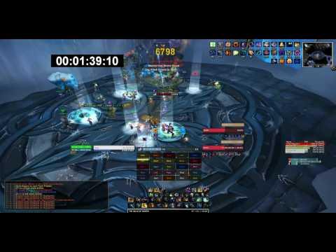Hodir Hardmode by Exodus (видео)