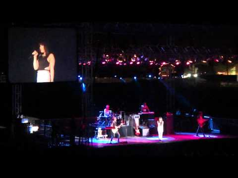 Carly Rae Jepsen-This Kiss LA County Fair September 1,2012