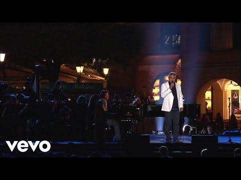 Andrea Bocelli - Love Me Tender