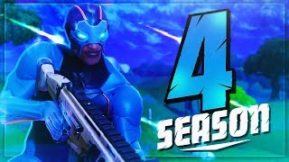 TSM Myth - SEASON 4 IS LIVE!! TIME TO GRIND!! (Fortnite BR Full Match)