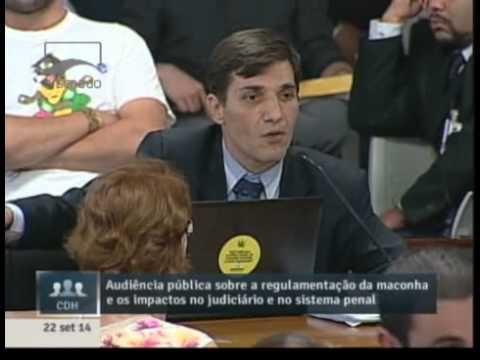 Vídeos da quinta audiência pública da SUG8/2014