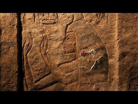 Aίγυπτος: Η αρχαία νεκρόπολη Σακκάρα αποκαλύπτει τα μυστικά της