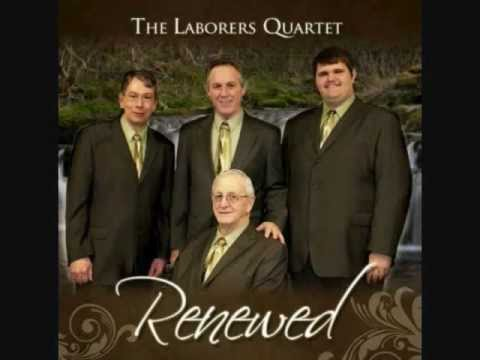 The Laborers Quartet - Renewed 2013