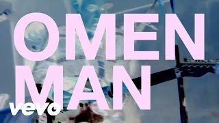「Omen Man」MV