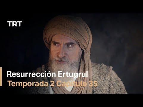 Resurrección Ertugrul Temporada 2 Capítulo 35