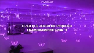 yuna ft. usher ; crush - (sub. español)