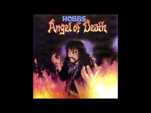 Hobbs Angel of death - Crucifixion online metal music video by HOBBS' ANGEL OF DEATH