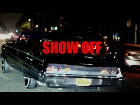 Casey Veggies & Wiz Khalifa – Show Off