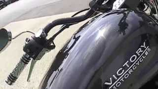 9. 2010 Victory Hammer S