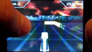 Light Racer 3D YouTube video