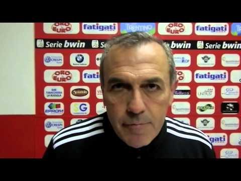 Castori presenta Ascoli-Varese