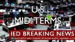U.S Mid-Terms thumb image