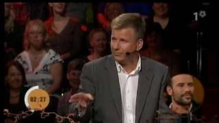 Göran Gabrielsson i Babben & Co - del 1