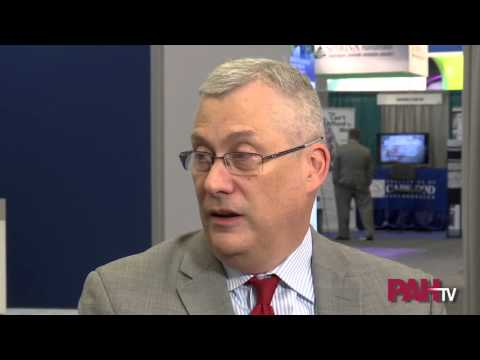 New Approaches to Drug Therapy in PAH - CHEST 2015