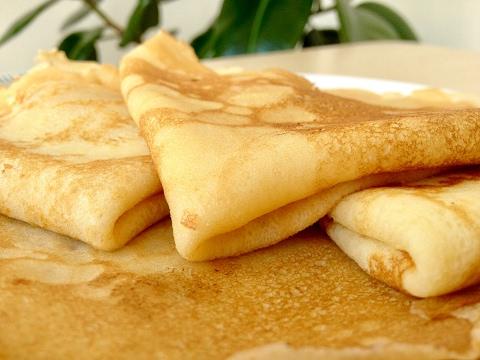 , title : 'Обалденные Домашние Блины (Блинчики) - Вкусно и Быстро | Tasty Crepes Recipe,  ENGLISH SUBTITLES'